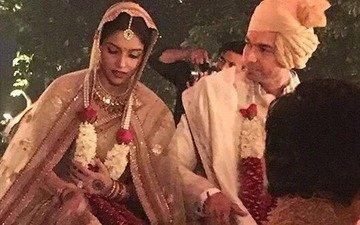 Asin weds Rahul
