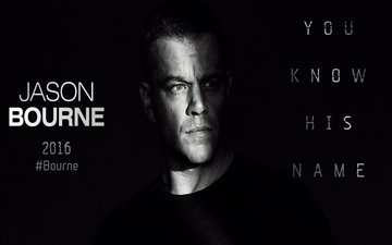 Jason Bourne Movie Review: A solid old-school thriller
