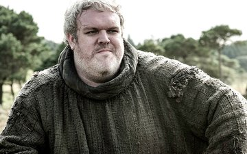 Here's the big news on Game of Thrones' Hodor