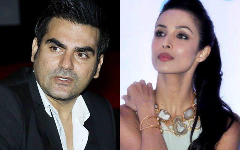 Arbaaz Khan breaks his silence on his split with Malaika Arora