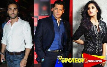 Did Salman end the Pulkit-Yami affair?