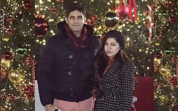 Tulsi Kumar And Hubby Hitesh Ralhan To Welcome New Year In San Fransisco