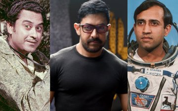 Aamir torn between Kishore Kumar and Rakesh Sharma biopic for his next