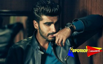 Arjun can't stop sending late night messages to actresses