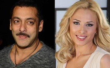 Salman planning to propose to Iulia?