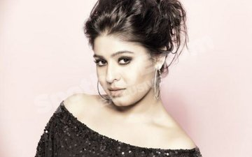 Sunidhi sees red as The Voice India makers replace her without her knowledge