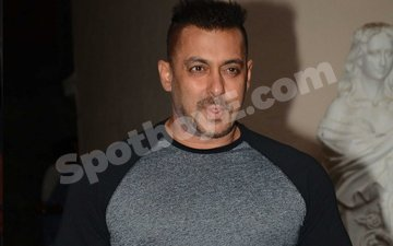 VIDEO: Here's the audio clip of Salman Khan saying that he felt like a RAPED WOMAN