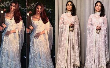 Aishwarya Rai Bachchan VS Kareena Kapoor Khan: Who Pulled Off The Ivory Lehenga Better?