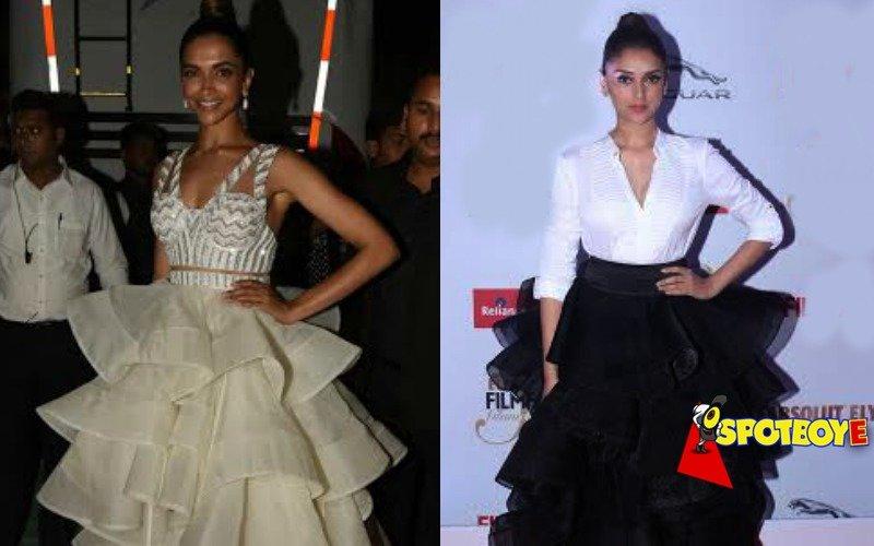Who wore it better – Deepika or Aditi?
