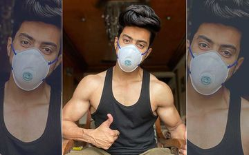 TikTok Star Faisal Shaikh Releases Official Statement After A Complaint Gets Registered Against Him For Violating Lockdown Rules