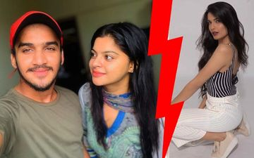 Faisal Khan Breaks His Silence On Allegations Of Cheating On Girlfriend Muskaan Kataria With Sneha Wagh