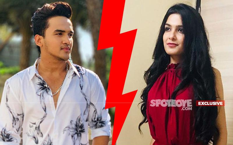 Faisal Khan-Muskaan Kataria's Love Story Hits Dead End; Lovebirds Break-Up?