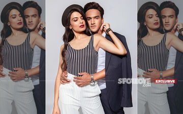 Nach Baliye 9: Post Lovers' Tiff, Dance Gets Faisal Khan And Muskaan Kataria Together