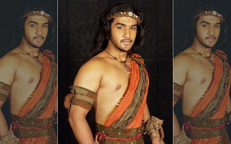 Faisal Khan Learns Gymnastics For His Character In Chandragupta Maurya