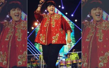 Falguni Pathak Garba Songs: These Popular Dandiya Tracks Will Make You Groove This Season