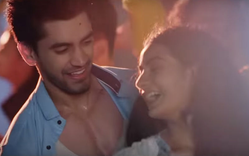 Fall In Love The 'Set Wet' Style With 9X Tashan- Watch Video