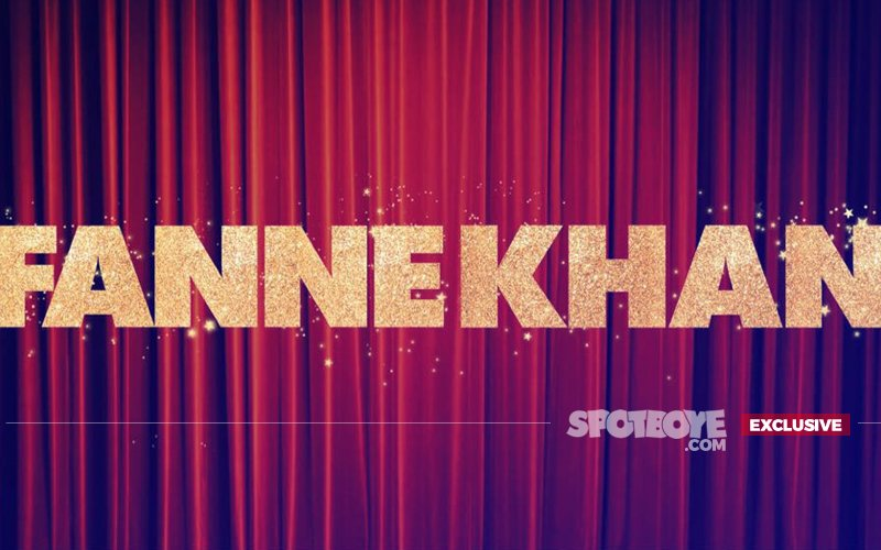 NUMBER GAME, TITLE CHANGE: Aishwarya Rai-Anil Kapoor Starrer Is No More Fanney Khan