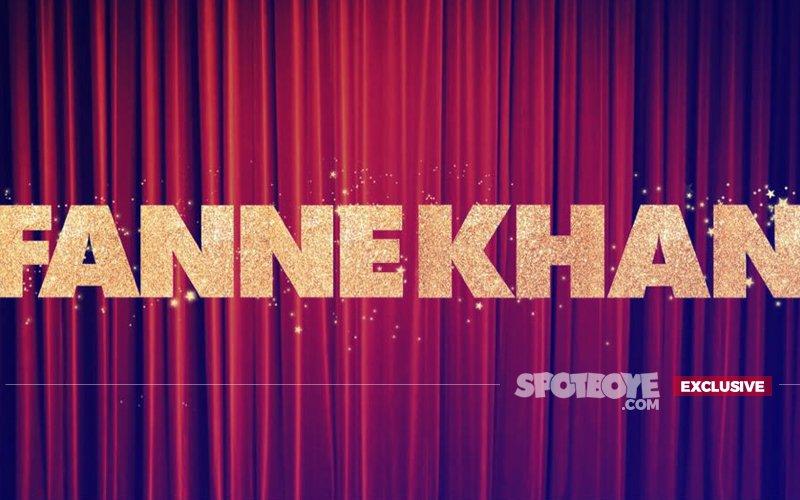 NUMBER GAME, TITLE CHANGE: Aishwarya Rai-Anil Kapoor Starrer Is No More Fanney Khan