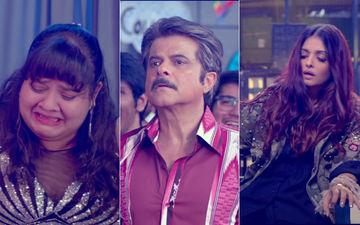 Fanney Khan trailer: बेटी के सपनों को साकार करने में जुटे हैं अनिल कपूर, ऐश्वर्या और राजकुमार भी शानदार