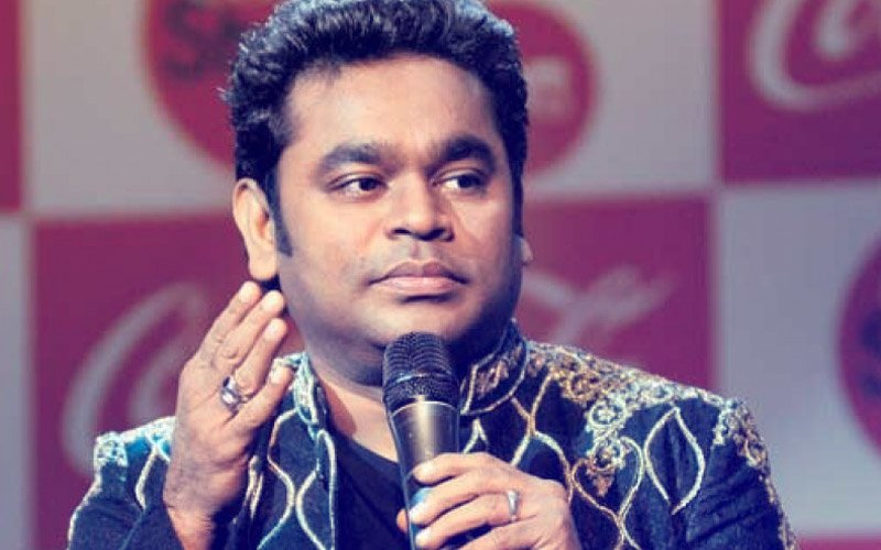 What? Fans Walk Out Of AR Rahman's Wembley Concert!