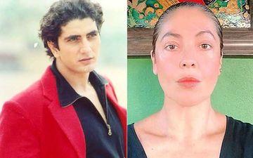 Mehendi Actor Faraaz Khan Passes Away Due To Neurological Disorder; Pooja Bhatt Shares The Sad News With A 'Heavy Heart'