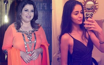 Farah Khan Wants To Get Ananya Panday's DNA Test Done!