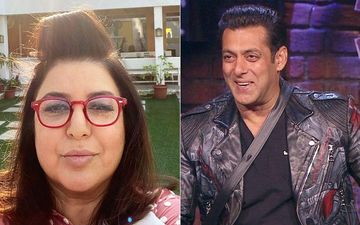 Bigg Boss 14: Farah Khan Shares A Glimpse As She Gets Ready To Grill Contestants; Thanks Salman Khan For Lending Her His BB Chalet