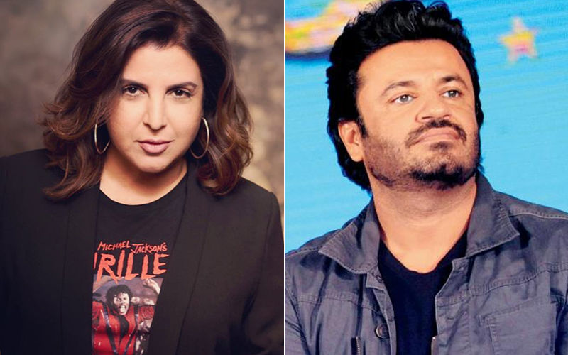Farah Khan Slammed By Netizens For Partying With #MeToo Accused Vikas Bahl