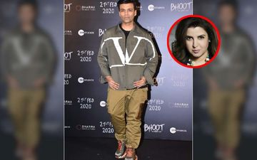 Bhoot Trailer Launch: Karan Johar Says, 'Farah Khan Felt A Ghost Was In Her Room During The Shoot Of Kuch Kuch Hota Hai'