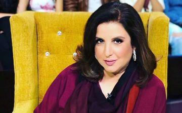 फराह खान का खुलासा- अपनी ही दुनिया में व्यस्त थी और अपने ही बारे में सोचती थी लेकिन इस वजह से सब बदल गया