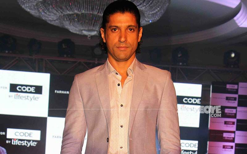 Throwback To Farhan Akhtar's 2013 Interview When He Said 'Whatever I've Managed To Do In This Movie Is Motivated And Inspired By This Man Called Milkha Singh'