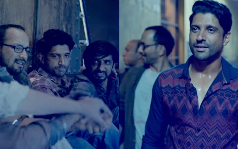 Lucknow Central Trailer: Here's Farhan Akhtar's Musical Dream With A TWIST