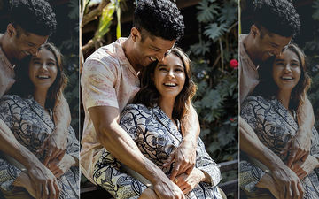 Farhan Akhtar - Shibani Dandekar Have Started Their Wedding Preps; May Tie The Knot Sooner Than Expected - Reports