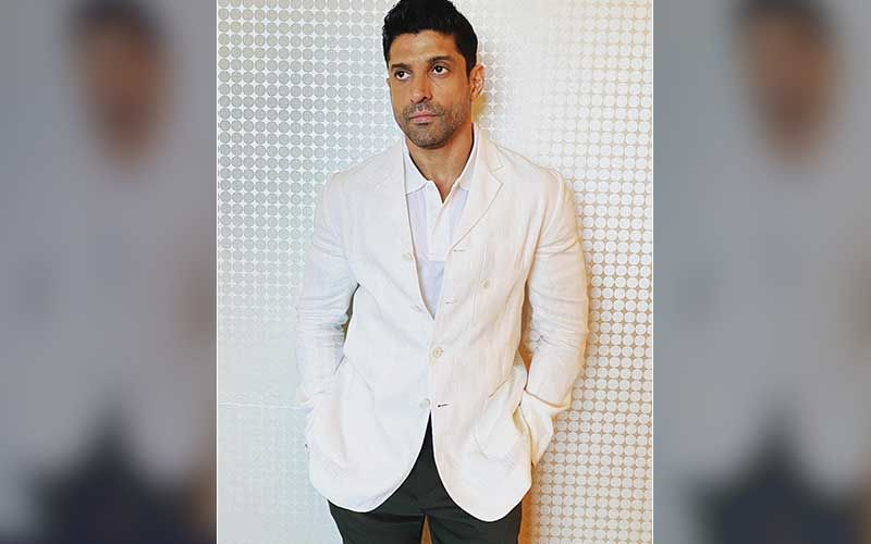 Farhan Akhtar's Production House Issues A Clarification Reports About Budget Cuts On Amazon Originals Collaborations