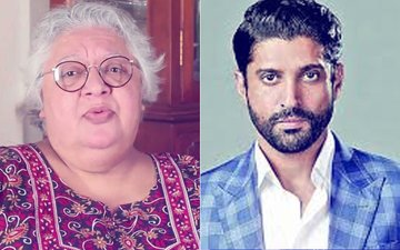 Daisy Irani Was Raped At 6; Farhan Akhtar Applauds His Aunt's Courage To Open Up About It