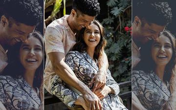 Shibani Dandekar Wishes Boyfriend Farhan Akhtar In The Most Adorable Way; Calls Him Her 'Better Half'