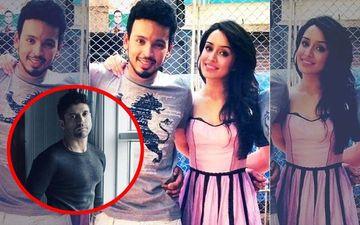 Did Shraddha Kapoor Stop Rumoured Beau Rohan Shrestha To Work With Ex-Boyfriend Farhan Akhtar?