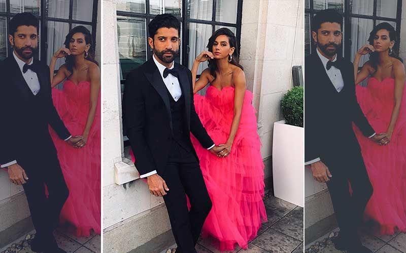 Lakmé Fashion Week 2019: Farhan Akhtar And Shibani Dandekar To Cast Magic On The Runway