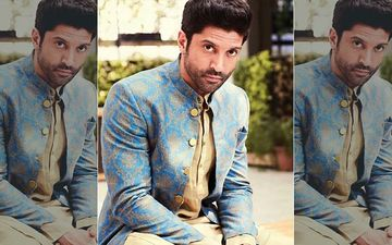 CAA: Farhan Akhtar Questioned By IPS Officer,'Who's Tutoring You In Anti-National Activity?'