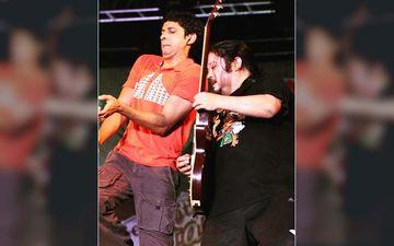 Parikrama Lead Guitarist Sonam Sherpa Passes Away; Farhan Akhtar Mourns His Demise, Pens An Emotional Note