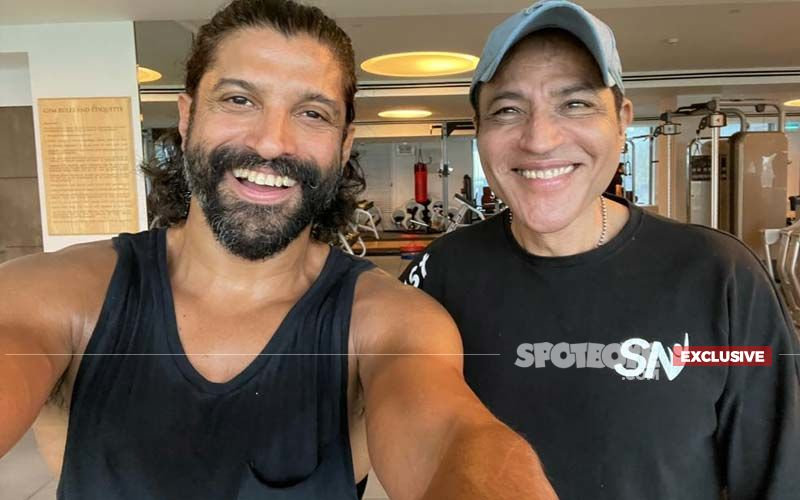 Farhan Akhtar's Fitness Coach Samir Jaura On Training The Actor For Toofan: 'It Was A Challenge As It Involved 3 Transitions'- EXCLUSIVE