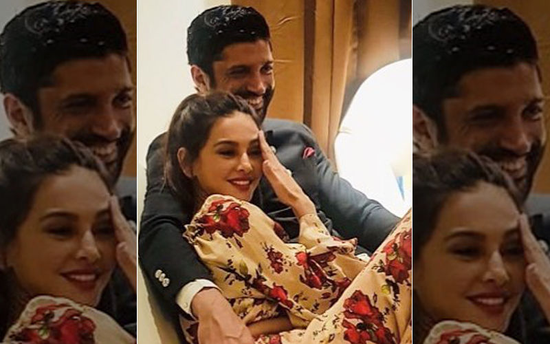 It's Official! Farhan Akhtar Confirms Marriage With Shibani Dandekar In April Or May