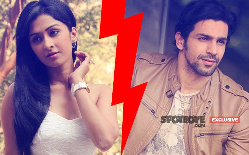 SPLIT: Lovebirds Farnaz Shetty & Neel Motwani Part Ways