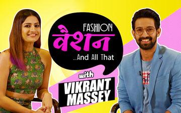 'Katrina Kaif, Deepika Padukone, Jacqueline Fernandez Have Best Bikini Bods,' Says Chhapaak Actor Vikrant Massey