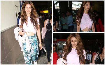 FASHION CULPRIT OF THE DAY: Disha Patani, Your Wardrobe Needs Filtration, Pronto!