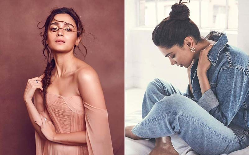 From Alia Bhatt To Deepika Padukone: Stylish Hairdos To Try For Your Next Workout