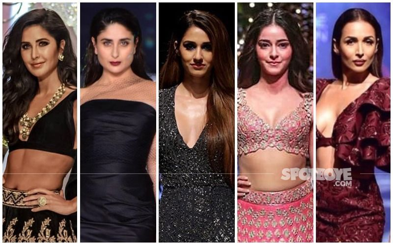 BEST DRESSED & WORST DRESSED At The Lakme Fashion Week 2019: Katrina Kaif, Kareena Kapoor Khan, Disha Patani, Ananya Panday Or Malaika Arora?