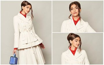 FASHION CULPRIT OF THE DAY: Sonam Kapoor Aka Zoya, Your Vintage Look Majorly Lacks 'Style' Factor!