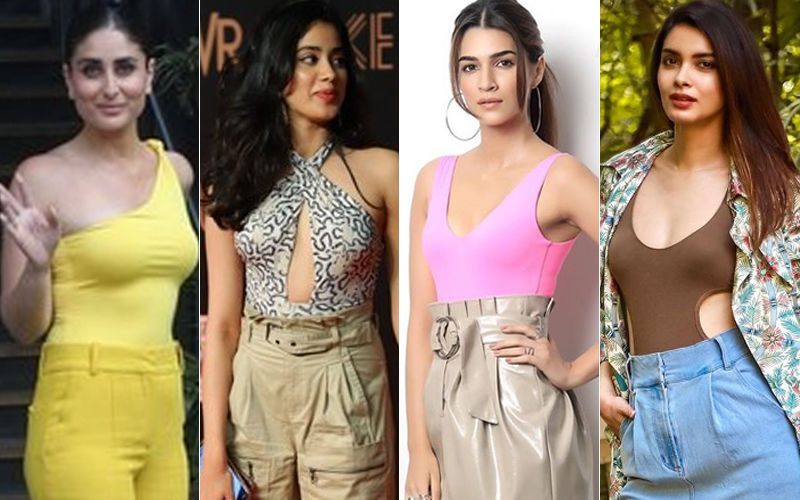 Kareena Kapoor Khan, Janhvi Kapoor, Kriti Sanon, Diana Penty Are Opting For THIS Change In Their Wardrobe! Are You Up For It?