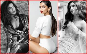 Deepika Padukone In Paris, Priyanka Chopra In Italy, Kriti Sanon In New York- These Bollywood Divas Are Taking International Fashion Events By Storm